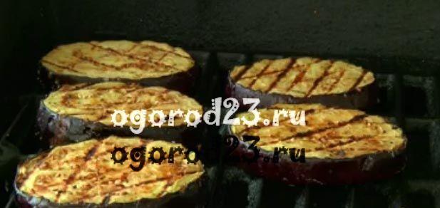Как приготовить баклажаны быстро и вкусно 3