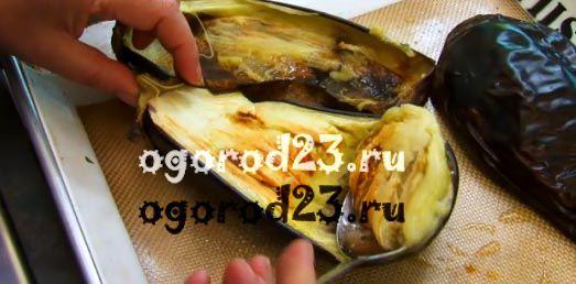 Как приготовить баклажаны быстро и вкусно 6
