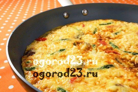 Спаржевая фасоль рецепты 3