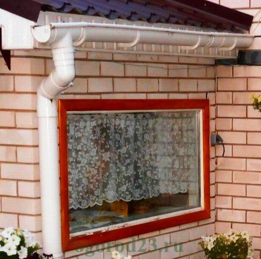 заказать окна на дачу