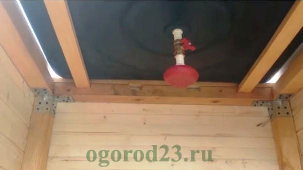 летний душ на даче своими руками, фото и размеры 11