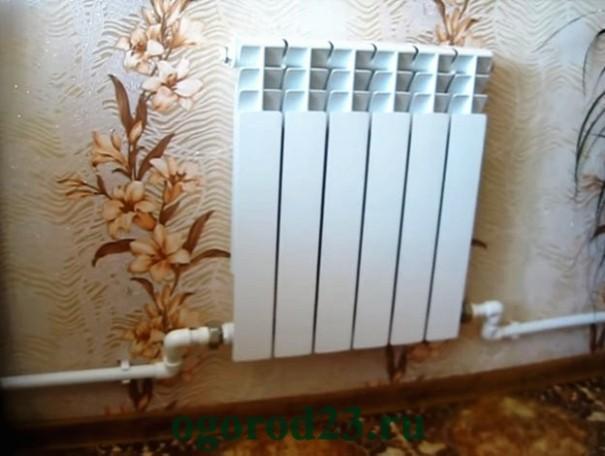 радиаторы отопления – какие лучше для частного дома 2