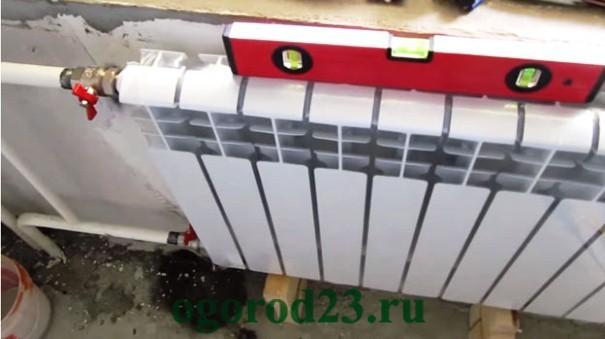 Радиаторы отопления какие лучше для частного дома