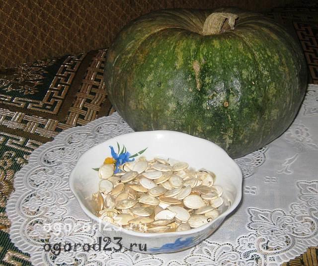 польза и вред тыквенных семечек для женщин